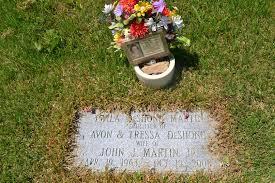 Twila DeShong Martin (1963-2008) - Find A Grave Memorial