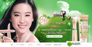 brands enter into chinese market