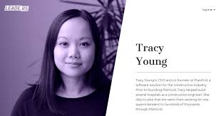 Tracy Young - Leade.rs
