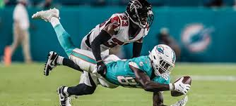 """Coach Flo on Miami Dolphins undrafted wide receiver Preston Williams, """"He  works hard, and it showed up tonight."""" - PhinManiacs.com"""
