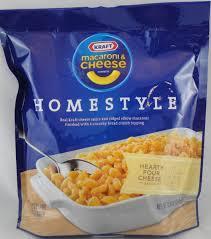homestyle macaroni cheese dinner
