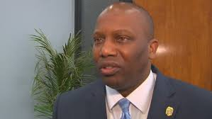 FBI, SLED Looking Into Spending of 5th Circuit Solicitor Dan Johnson    wltx.com