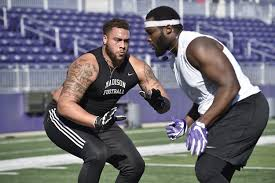 Seniors Put Together Strong Showing for Scouts at 2018 Pro Day - James  Madison University Athletics