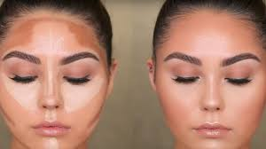 what the best makeup for contouring