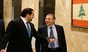 "IMLebanon | لقاء الحريري - باسيل ليس ""مفتاح"" الحكومة"
