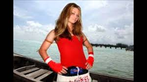 Evelyn Smith - Mtv The Challenge - YouTube