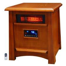 lifesmart infrared heaters electric