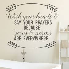 Christian Wall Decals Bible Verse Wall Decals Archives