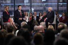 Fox News, Bernie Sanders and the value of discomfort