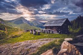 Montagne, paysage, la nature, les montagnes, sommet de montagne, randonnée,  ciel, paysage de montagne, neige, une randonnée, des nuages | Pikist