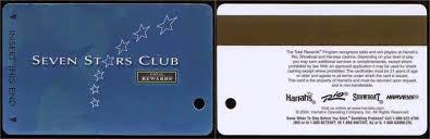 harrah s seven stars club slot cards