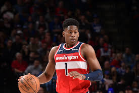 Wizards assign Admiral Schofield and Justin Robinson to Go-Go - Bullets  Forever