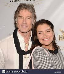 Ronn Moss High Resolution Stock Photography and Images - Alamy
