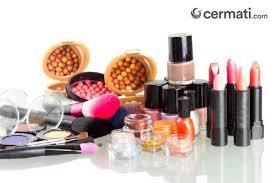 10 brand make up lokal berkualitas yang