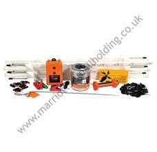 Gallagher Horse Kit B60 12v Horse Fencing Electric Fence Fence