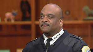 Police Union Leaders Issue Vote of No Confidence in Eddie Johnson ...