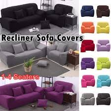 seaters recliner sofa covers