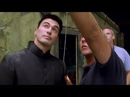 Chad Stahelski - the other Neo 'The Matrix Reloaded' Behind The ...