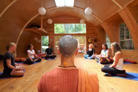 yoga teacher coordinator
