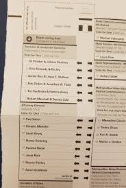 File:Blank Illinois primary ballot ...