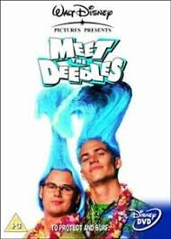 Meet The Deedles [DVD] Paul Walker, Steve Van Wormer, Steve Boyum BRAND NEW  DVD   eBay