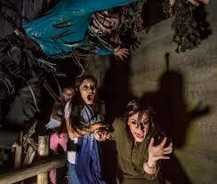 howl o scream scares up deal for