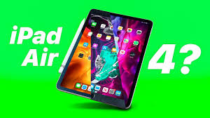 iPad Air 4 (2020)   What To Expect? - My Feature Wishlist! - YouTube