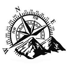 Shop Car Decals Compass With Car Window Decals Door Decal Waterproof Car Decal Stickers Online From Best Other Car Lights Lighting On Jd Com Global Site Joybuy Com