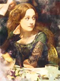 vagabondzine   Pre raphaelite, Realistic art, Effie gray