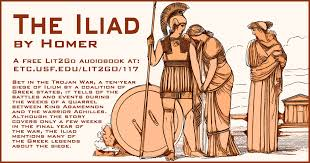 book the death of hector the iliad homer litgo etc