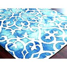 6 9 gray area rug target rugs blue and