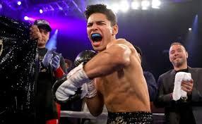 Ryan García explota; se niega a pelear el 4 de julio porque solo le ofrecen  200,000 dólares - Izquierdazo