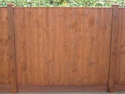 6ft X 3ft Feather Edge Fence Panel
