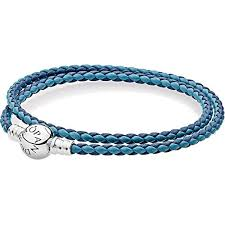 pandora leather bracelets by pandora
