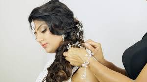 bridal hair portfolio