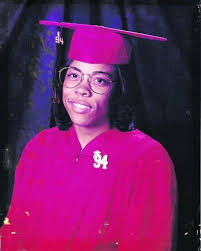 Amber Johnson - Obituary
