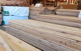 Western Red Cedar Boards Lumber Ca To Cape Cod Tx To Nantucket