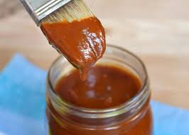 sweet and smoky barbeque sauce a