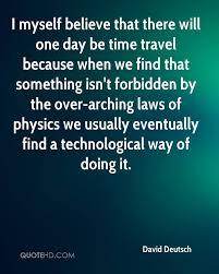 david deutsch travel quotes quotehd