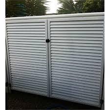 Lattice Doors Bunnings Rapidmesh 222 X 120cm Temporary Pool Gate Sc 1 St Bunnings Warehouse