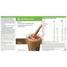 herbalife nutrition herbalife formula