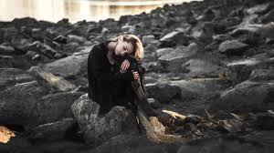 صور حزينة كئيبة