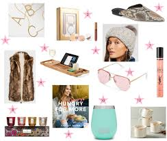 gift guide for her under 50 1st 10