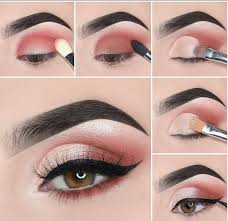 16 natural eye makeup tutorial for