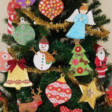 printable tree ornaments