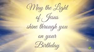 christian happy birthday wishes blessed happiness