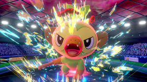 Which starter should you choose in Pokémon Sword and Shield?