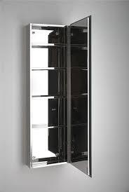 mirror bathroom cabinet 900mm x 360mm