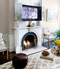 mirrored tv cabinet design ideas