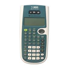 MaxiAids | Orion TI-30XS Multi-View Talking Scientific Calculator